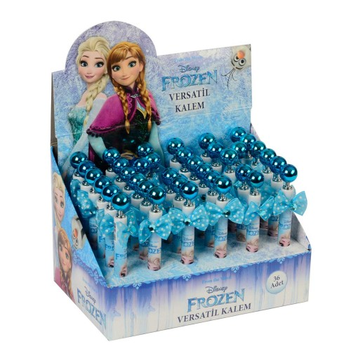 Disney Frozen Versatil Kalem FR-4322